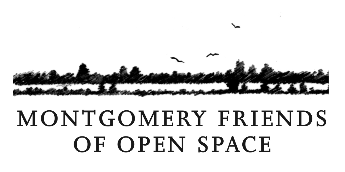 Montgomery Friends of Open Space Logo